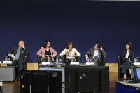 Table ronde 1