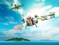 vacances pour les GE